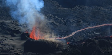 La Réunion: Island of Fire
